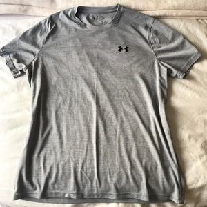Rockin'Under Armour T- Awesome T! Men's!